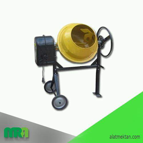 Alat laboratorium teknik sipil Laboratory Concrete Mixer