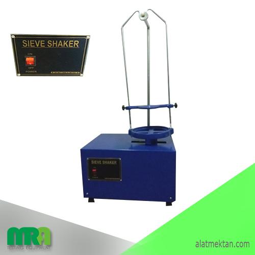 Alat laboratorium teknik sipil Sieve shaker electric